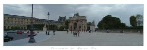 Panoramic - 069 by laurentroy