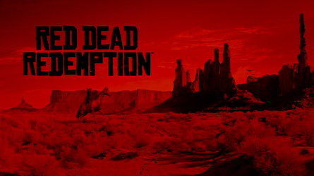 Red Dead Redemption - Version 2 by Couiche