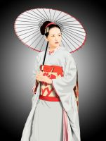 Memoirs of a Geisha by supervee