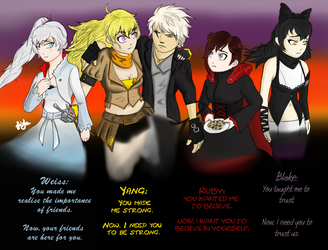 IF YOU LOVE MONTY OUM, READ ME. by MrNinja3322