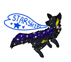 starhips by crystalitier