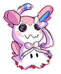 .:The cutest ghost:. by LunaticLily13