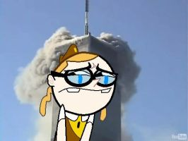 Bessie Higgenbottom Remembers 9/11 by mrentertainment