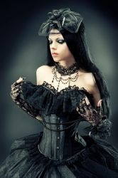 Gothic-2 by SilentHowling