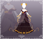 [Close] Adoptable Outfit Auction 201