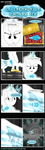 MLP: La legend Broken Ice page 37 by stashine-nightfire