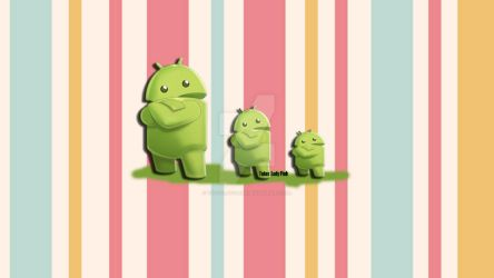 Wallpapers de Android by TutosLadyPink