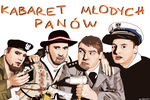 Kabaret Mlodych Panow by Credt