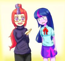 We Are Friends Now by JumboZ95