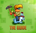 terraria_the guide by truongxuanbach