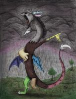 Discord by SymphonicMischief95