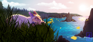 Memories :: Contest Reward by Mythic-Flame