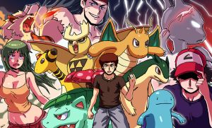 Pokemon Legend