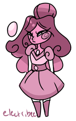 pink riverstone OTA CLOSED by electribee