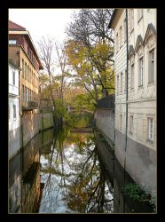Missed Pictures - 16 (Prague Morning) by skarzynscy