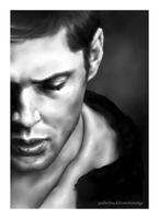 Dean Winchester by fromthatedge