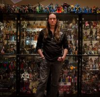 Collector obsession by BLACKPLAGUE1348
