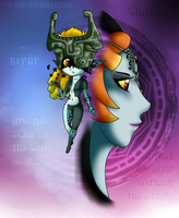 .:Princess of Twilight:. by Ppeacht