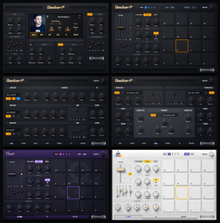 VIProducer Work by PureAV