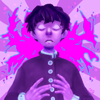 Mob Mob, What Do You Want? by TaroHero1