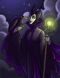 Witchy Woman by JessiBeans
