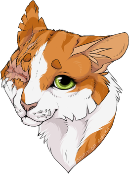 Brightheart by Spirit-Of-Alaska