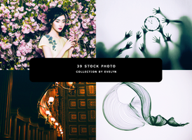 39 Stock Photo Collection by Evelyn by youwakeup