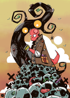 YOUNG_HELLBOY_LARGE by eventsandbangREVIEW