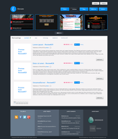 Lreview Design [Template] by ToRTeEn