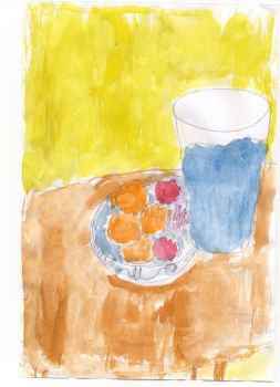 Still Life by Clementine98