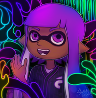 Splatoon by Simkray