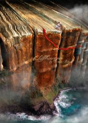 Cliffhanger by Foxfires