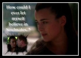 Ziva And Tony - Soulmates by o0JibbsxXxTiva0o