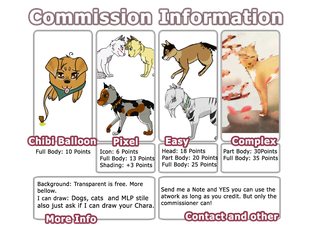 Point commission ID [OLD by syIvixen