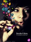 Smoke Color 1 by smth-fresh