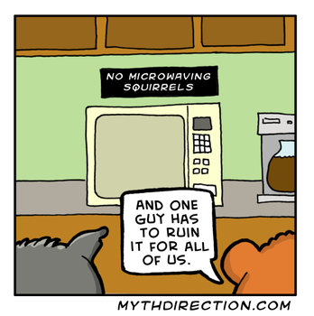 BreakRoom by Mythdirection