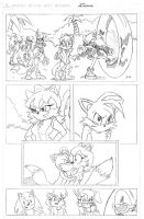 STH - What if? pg1 (Comic Practice) by Chauvels
