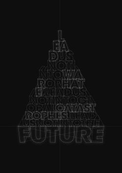 Lead Us Not Into The Future by destil1