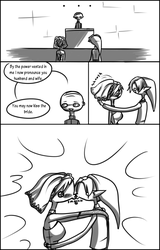My Inner Life: The Comic - Page 56 by Imaginary-Alchemist