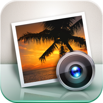iPhoto for new iPad by bodik87