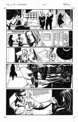 Realm Of The Night Feeders PG01