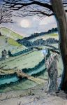 Late visit to Bag End by QueenslandChris