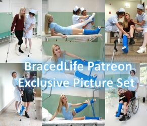 Full Picture Set available to our Patrons! by MedicBrace