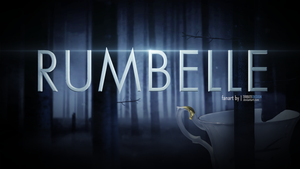 OUAT - Rumbelle by TributeDesign