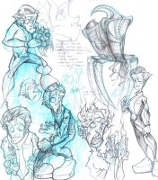 John Young sketch's-2 by nedivory