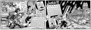 Calendario Literario 3 by POLO-JASSO