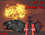 Your Own Personal Jesus by kingkill666