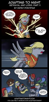 AtN: Betryal and Loss - Page 11 by Rated-R-PonyStar