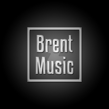 Brent Music Icon by UncertainSound
