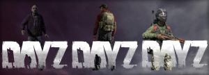 DayZ Standalone Icon Pack by NeonFiles